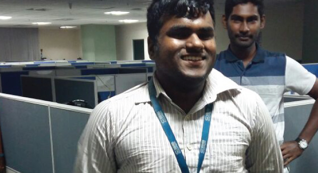 Manoj started gaining weight and reached his heaviest at 90 kgs